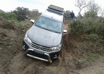 ToyWalmer 4x4 Off Road Adventure