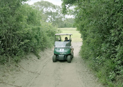 Walmer Country Club - Golf Carts To Hire